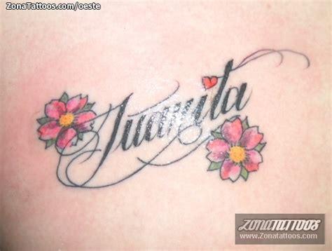 imagenes de flores juanitas pin tatuaje juanita tattoo letra china j on pinterest