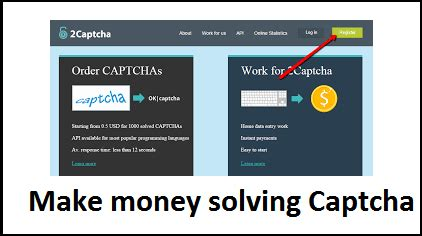 Free Online Captcha Entry Work From Home - work from home data entry jobs 2captcha online tips