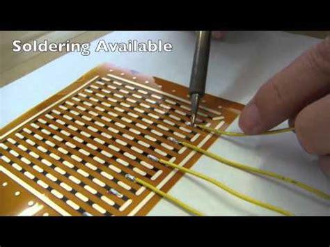 printable flexible electronics advanced screen printing for the printable flexible