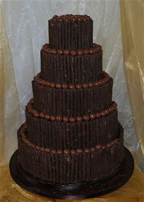 Show Me Pictures Of Wedding Cakes by Show Me Your Chocolate Wedding Cake