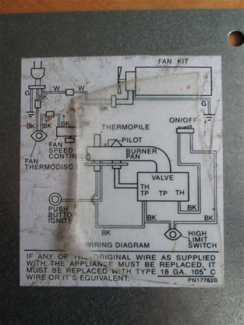 gas fireplace has embedded switch rather than wall switch
