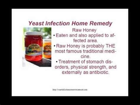 yeast infection home remedy yourepeat