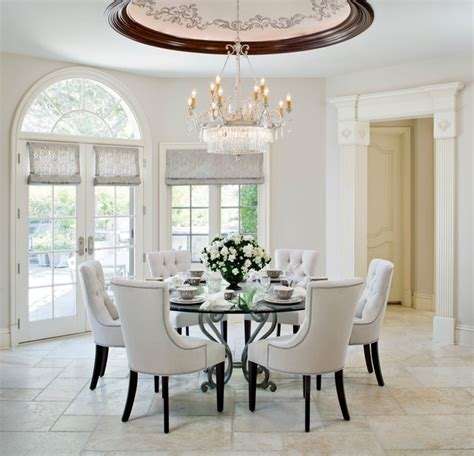French Provincial Table And Chairs » Home Design
