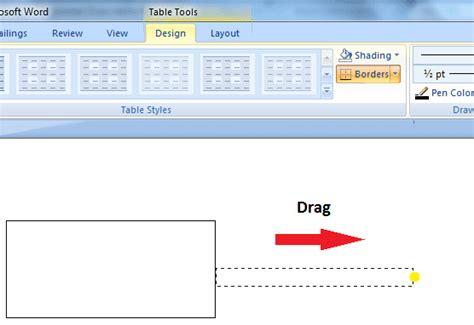 cara membuat powerpoint di microsoft office 2007 cara membuat table di microsoft word 2007 panduan