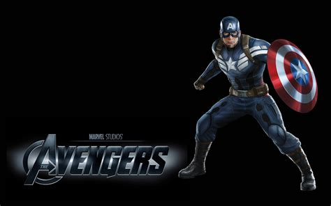 captain america tablet wallpaper the avengers captain america hd wallpaper for desktop