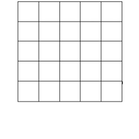 blank bingo card template pdf 11 best images of excel bingo card printable template