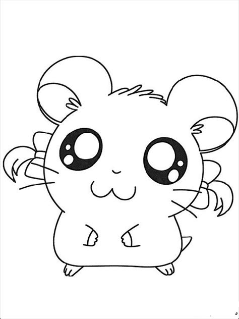 hamtaro coloring pages online hamtaro coloring pages download and print hamtaro