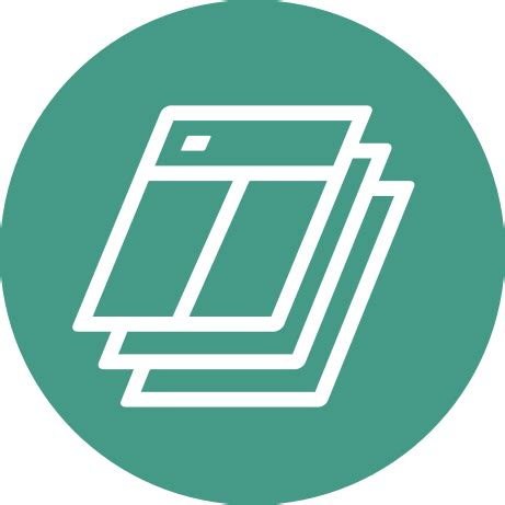 template icon self service support mailchimp