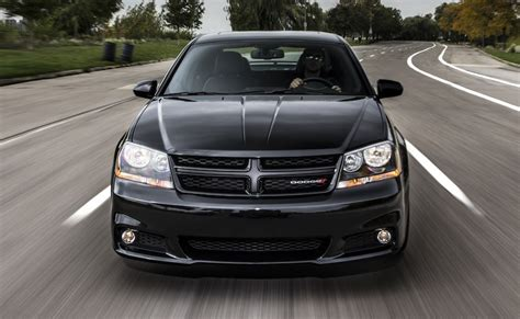 dodge charger avenger dodge avenger dodge charger blacktop edition reviews html