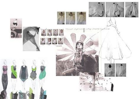 layout design course london student work fashion ba hons 2014 entry course