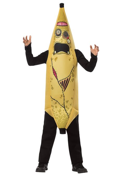 banana costume child banana costume