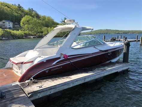 formula sport boat for sale formula boats for sale boats