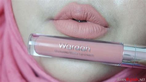 Lipstik Wardah Hijau the gallery for gt pulasan