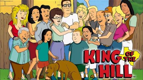 king of the hill full hd wallpaper and background