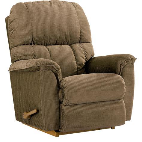 la z boy rocker recliner la z boy 010572 imperial rocker recliner walnut