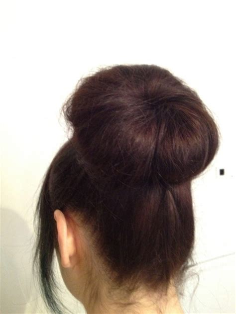 hairstyles put your face on the hairstyle 25 cute diy bun hairstyles