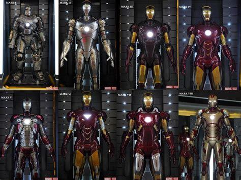 iron man skin pack file marvel avengers mod grand