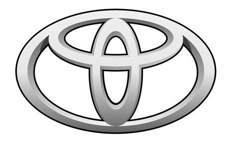 logo de toyota logo toyota histoire image de symbole et embl 232 me