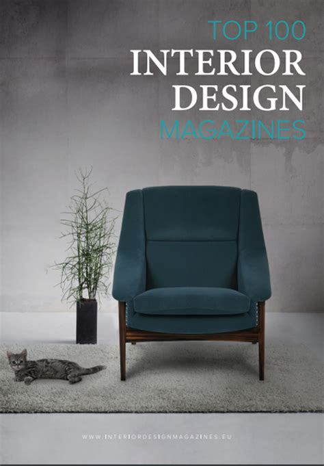 modern interior design magazines top 100 interior design magazines modern console tables