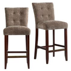 Button Back Bar Stool by 1000 Images About Bar Stool Ideas On Bar