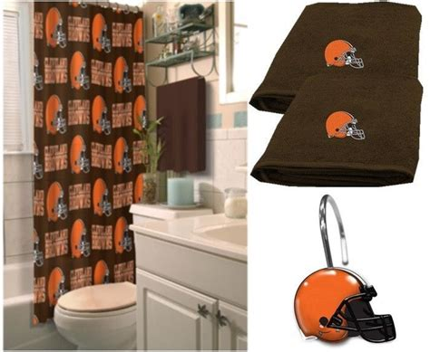 cleveland brown bathtub cleveland browns mug and snug blanket set