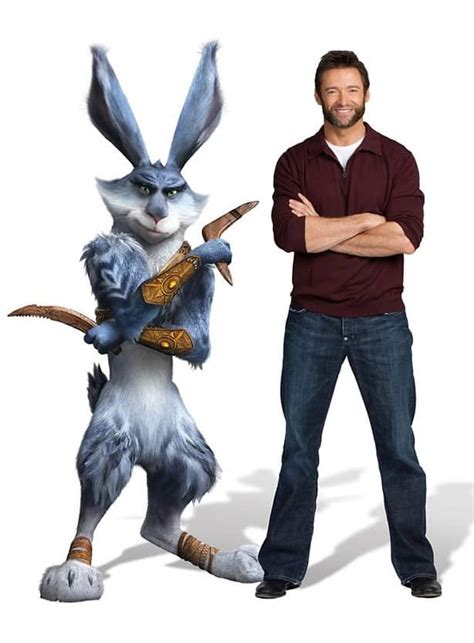 DreamWorks Animations RISE OF THE GUARDIANS OFFICIAL Jude Law Rise Of The Guardians