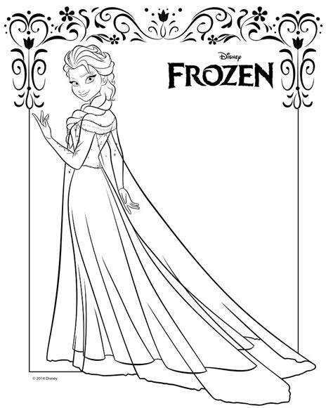 frozen mermaid coloring pages disney coloring pages to color