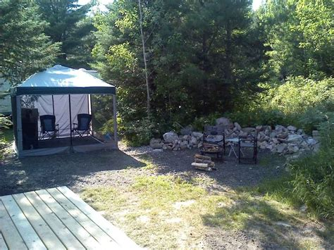 2015 used forest river cedar creek cottage 40cck park