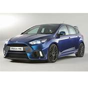 2016 Ford Focus RS  Engine On Sale Date And New Video