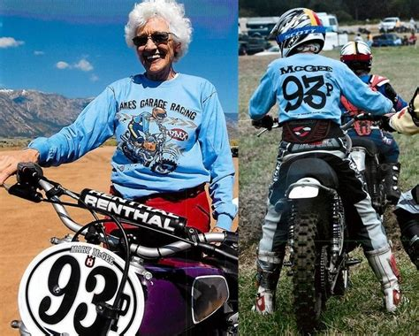 mary mcgee motorcycle racer mary mcgee l 233 gende f 233 minine de l enduro et motocross