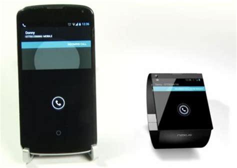 Smartwatch Nexus Magazinemobiles 191 As 237 Ser 225 El Nexus Smartwatch