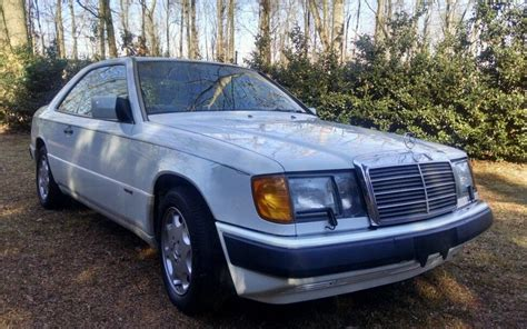 auto air conditioning service 1993 mercedes benz 300ce instrument cluster 1993 mercedes benz 300ce sportline i 6 3 0l efi dohc leather pwr wind pwr dl for sale in hickory