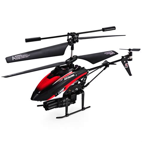 rc helicopter v398 missile launching rc helicopter 3 5channel ir remote