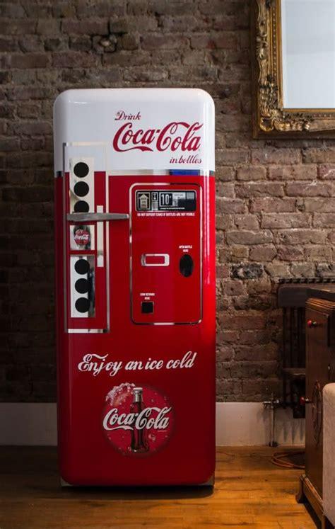 coca cola bathroom accessories 57 geladeiras adesivadas de forma criativa dicas e fotos
