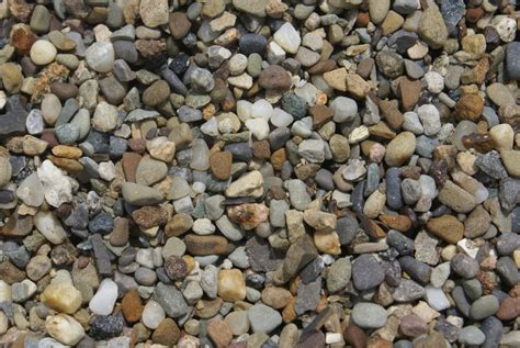 Washed Gravel Products