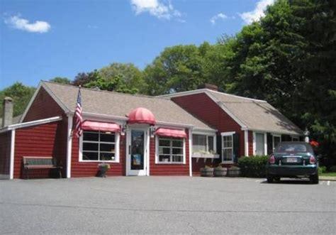 cottage restaurant cottage restaurant south dennis menu prices