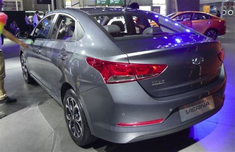 Hyundai Verna Durable Premium Wp Car Cover Tutup Mobil Se S the new hyundai verna is left to see in the chengdu auto show in china most reliable car brands