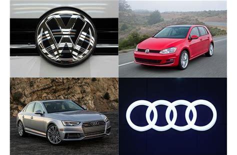 Audi Vs Vw by Audi Vs Volkswagen Worth The Upgrade U S News