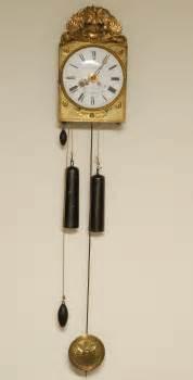 comtoise standuhr 111 best antique clocks morbier comtoise images on