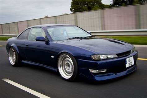 nissan 200sx what a beautiful sight