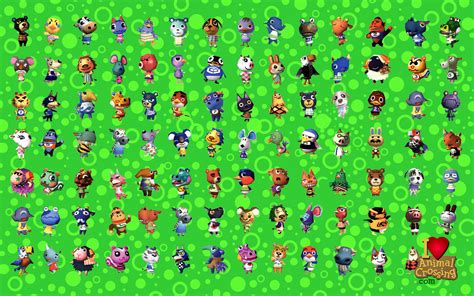 animal crossing animalcrossingwallpaper animal crossing wallpaper 31012139 fanpop