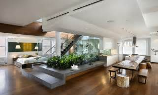Loft Interior by Home Interior Design Loft Interior Design