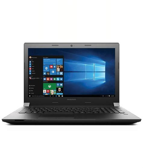 Laptop Lenovo B41 35 lenovo b series b41 80 80lg0007ih notebook i5 6th generation 4 gb 1t 35 56cm 14 dos