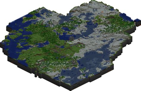 mc maps minecraft map by tounushi on deviantart