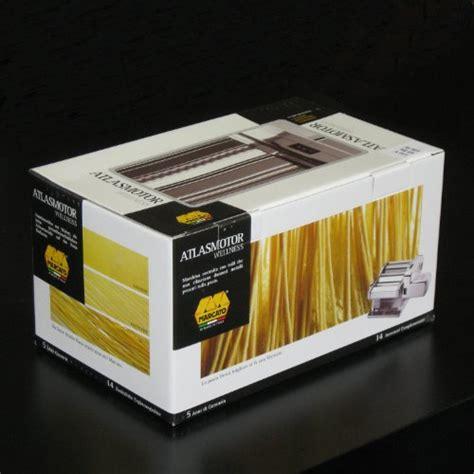 Harga Atlas Pasta Engine marcato atlas electric pasta machine silver with motor set home garden kitchen dining kitchen