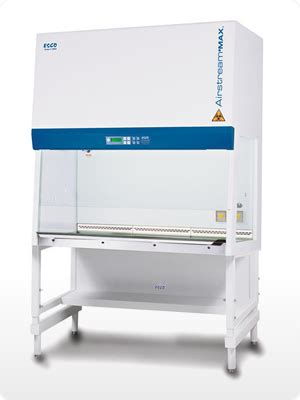 Class 2 Microbiological Safety Cabinet by Esco Max Class Ii Microbiological Safety Cabinet