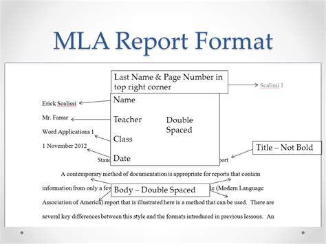 International date format mla bibliography
