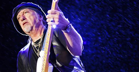 New From Whitford by Aerosmith S Brad Whitford Has Injury Getting Out Of
