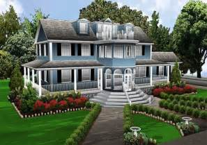 architectural design of a house collections