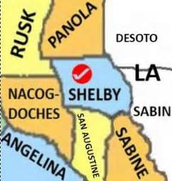Nacogdoches County Birth Records Shelby County Genealogy Genealogy Familysearch Wiki